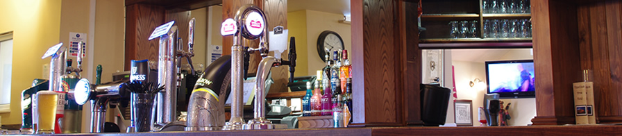 Fitzwilliam Arms Hotel - Rotherham: Picture Of Restaurant Bar