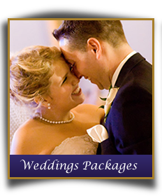 Fitzwilliam Arms Hotel: Wedding Packages Yorkshire